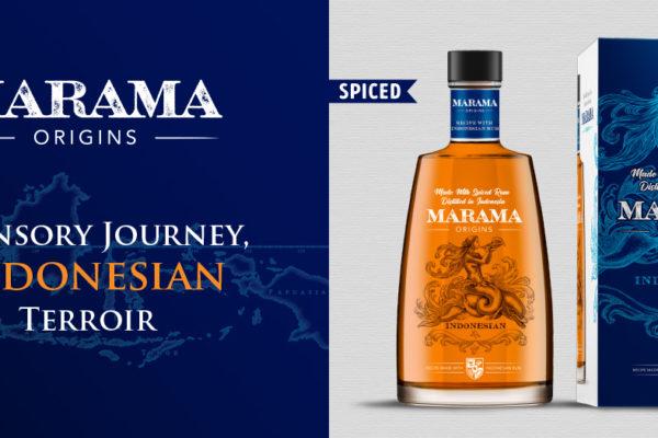 Nuevo – Marama Origins Indonesia –