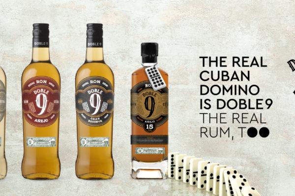 Nuevo – Doble 9 Cuban Rum –